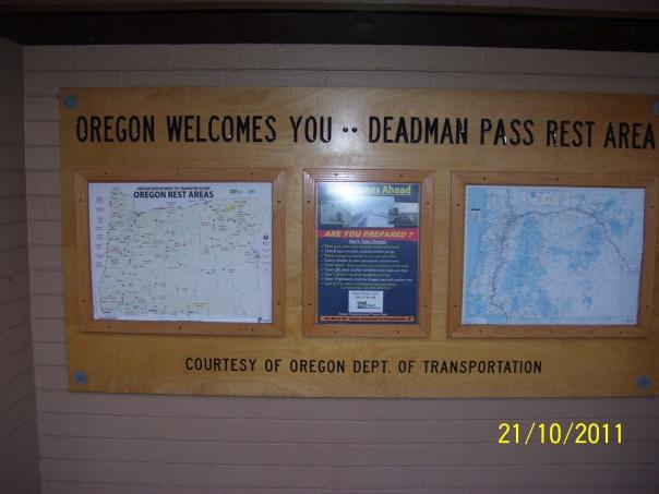 deadmans pass