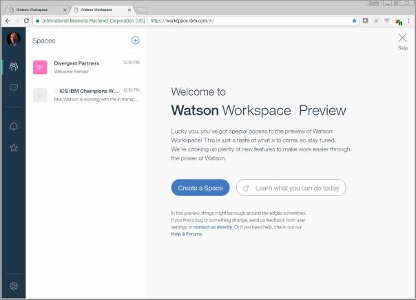 watsonworkspace